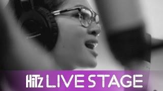 download lagu Live Stage 96.7 Hitz Fm  Andien - Rindu gratis