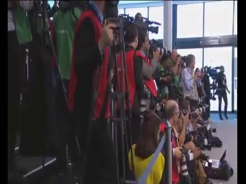 PM Narendra Modi at Openining ceremony G20 Summit