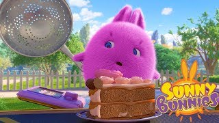 Cartoons for Children   SUNNY BUNNIES CAKE GALORE   Funny Cartoons For Children