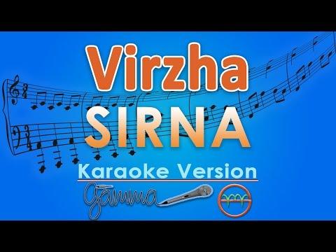 Virzha - Sirna (Karaoke Musik Tanpa Vokal) by GMusic
