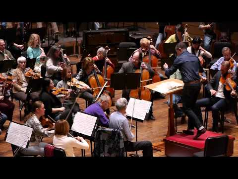 Columbus Symphony 2014-15 Season: Bolero & Percussion