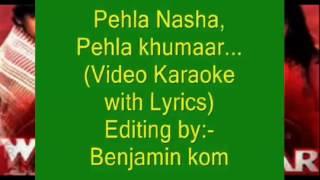 download lagu Pahla Nasha Karaoke :- Firoz Ali gratis