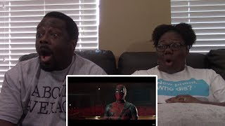 Céline Dion Ashes From The Deadpool 2 Motion Picture Soundtrack Reaction