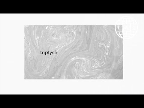 Poetic Collective, Triptych 1