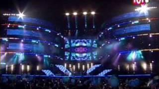 Super Junior 20060916 Dancing Out (Live)