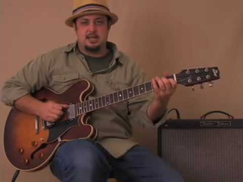 Beatles - Daytripper - Guitar Lesson - How To Play On Guitar -