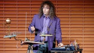 The mad scientist of music | Mark Applebaum