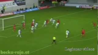 FRIENDLY: Wales 0-2 Bosnia-Herzegovina (Vels - BiH) - Full Highlights 15-8-2012