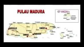 ASAL USUL PULAU MADURA