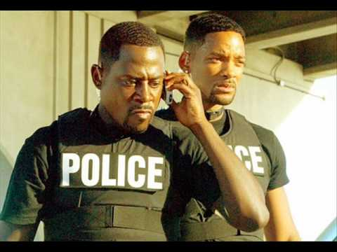 Bad Boys Ii Soundtrack-shake Ya Tailfeather. video