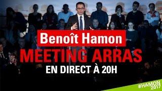 Meeting à Arras