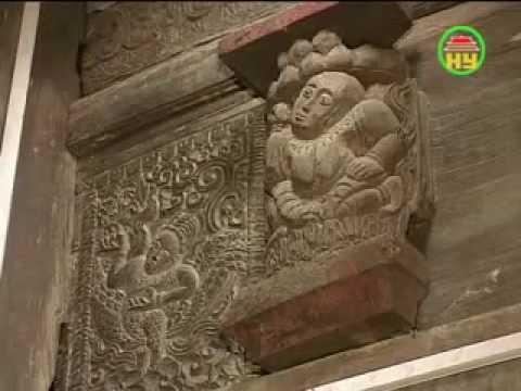 Chùa Thái Lạc - Pháp Vân tự - Hưng Yên