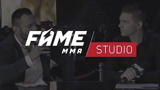 STUDIO FAME MMA 2 - Kup dostęp: www.famemma.tv [POWTÓRKA cz. 1]