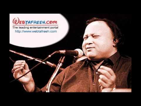 Webtafreeh.com - Sawan ki bheegi raaton mein by (Nusrat Fateh...