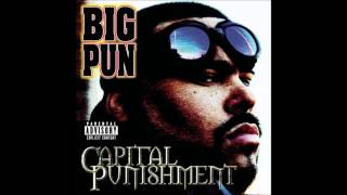 Watch Big Punisher You Aint A Killer video