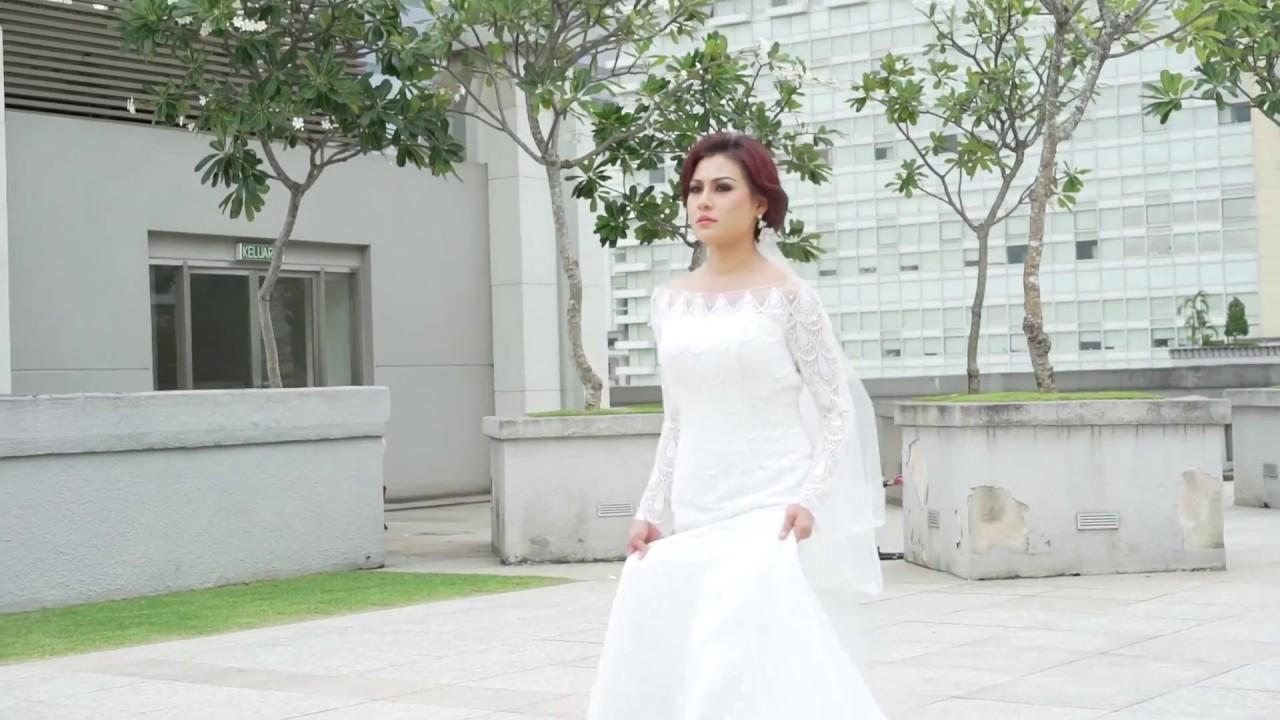 Adina puteh wedding