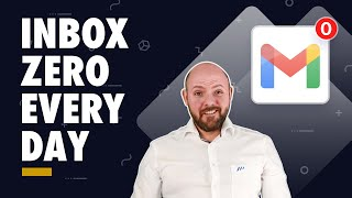 📧 Email Management GMail | Get Inbox Zero With This Productivity Hack