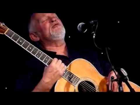 Eric Bogle : The band played