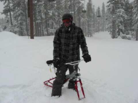 Techride 3 9 09 snowcamp