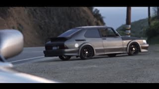 How Good is a Tuned Saab? - /TUNED