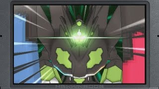 Pokemon Sun #90: Zygarde na 100%