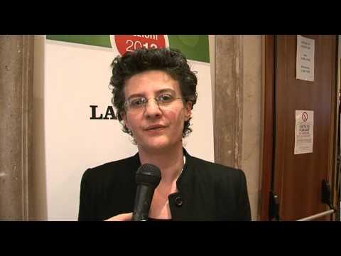 Google Elezioni 2013 – Simona Panseri