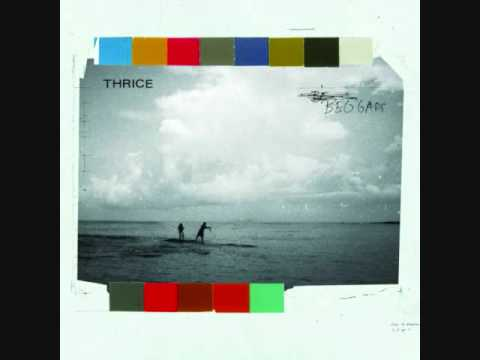 Thrice - Red Telephone
