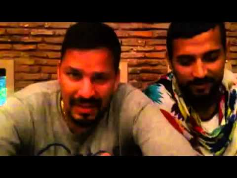 Channo |Veet Baljit & Garry Sandhu Singin diljit dosanjha song...