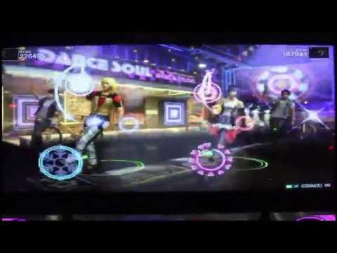 Boom Boom Pow -the Black Eyed Peas,danzbase Hard ,handshake video
