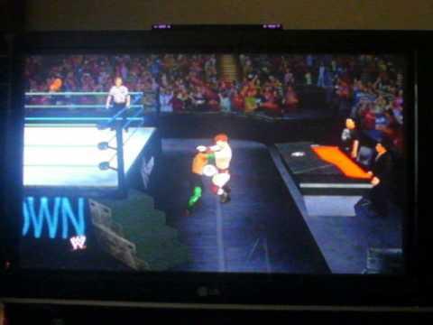 WWE 13 Wii   ChiquinhoGamerPT   PT-PT