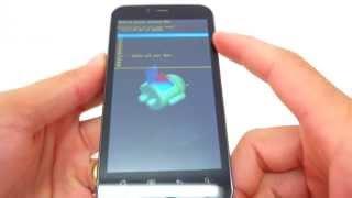 Como Formatar CCE Motion Plus SM70 || Hard Reset, Desbloquear. G-Tech