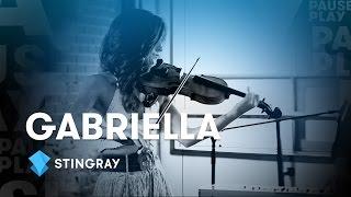 Download Lagu Gabriella - Street Fight   Live @ Stingray PausePlay Gratis STAFABAND