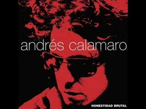 Andres Calamaro - Ansia En Plaza Francia