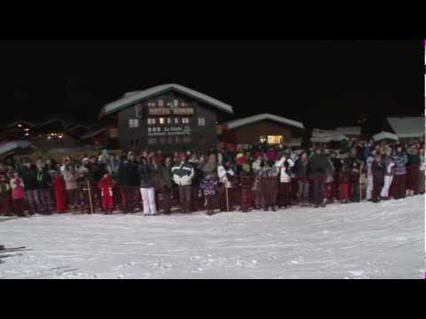 Show du Ski Club Châtellan 2013