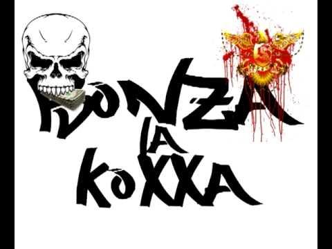 Sugro - Bonza la Koxxa