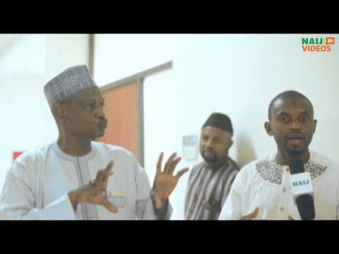 We don't get much attention from the government - Nigeria Deaf Sports Federation