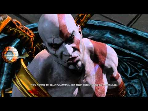 God Of War Iii - Review