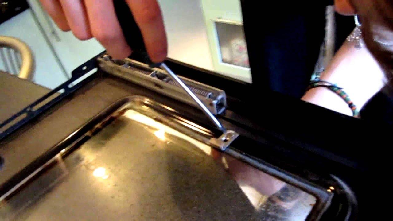 Аристон газовая духовка ремонт своими руками
