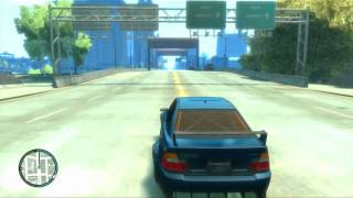 [GTA 4] DOVE TROVARE LA BMW (Sultan RS)