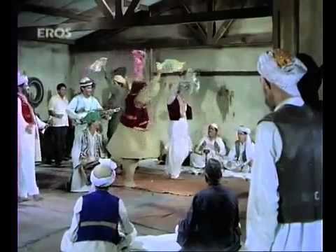 Yaari Hai Iman Mera Yaar Meri Zindagi  -  Manna Dey  -  Zanjeer...