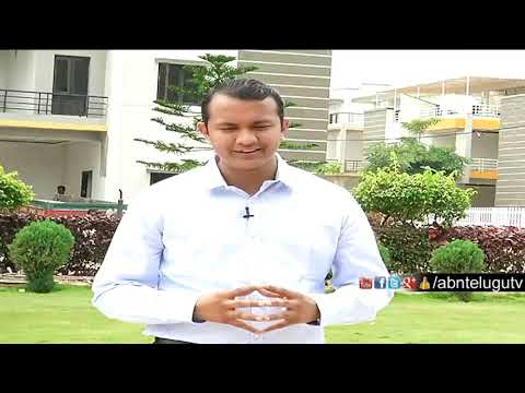 Avinash Pitti About Block Chain Technology | Best In the Business | ABN Telugu