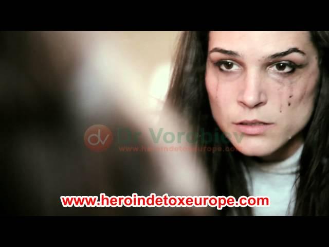 Drug addiction treatment Dr Vorobiev - heeling is possible movie