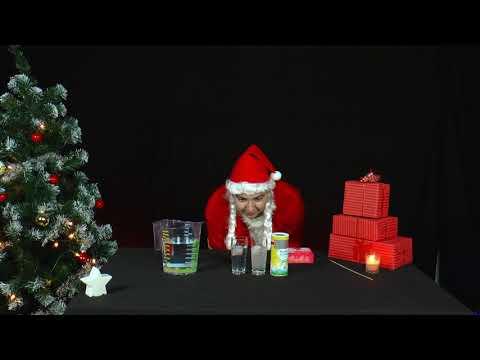 Physik im Advent - PiA 2018 - Aufgabe 09