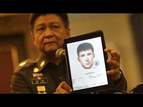 Thai Bomb Suspect Arrest Gives Hope for Answers