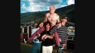 Watch Red Hot Chili Peppers How Strong video