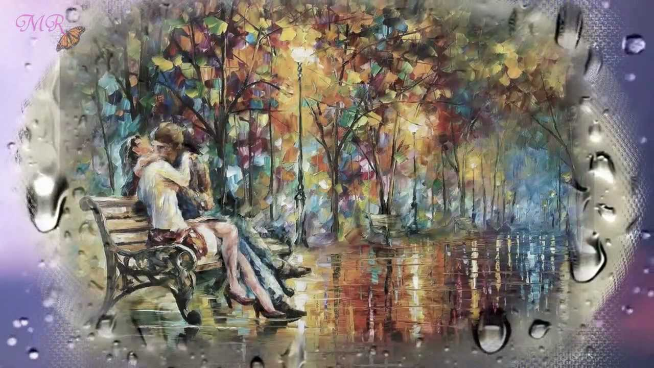 Раскраски по номерам художник леонид афремов