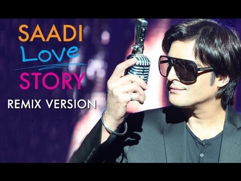 Saadi Love Story (Official Remix) - Jimmy Sheirgill