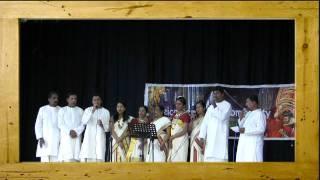 Janmakarini bharatham-LKC-kalolsavam