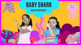 download lagu Baby Shark Dance Challenge Indonesia ♥ Keira Charma gratis