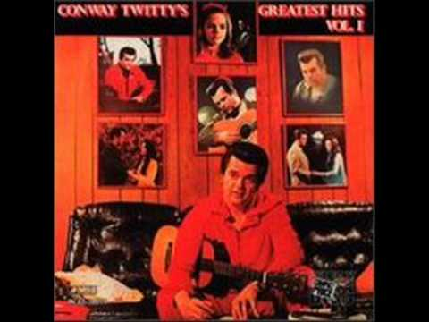 Twitty Conway - I May Never Get To Heaven